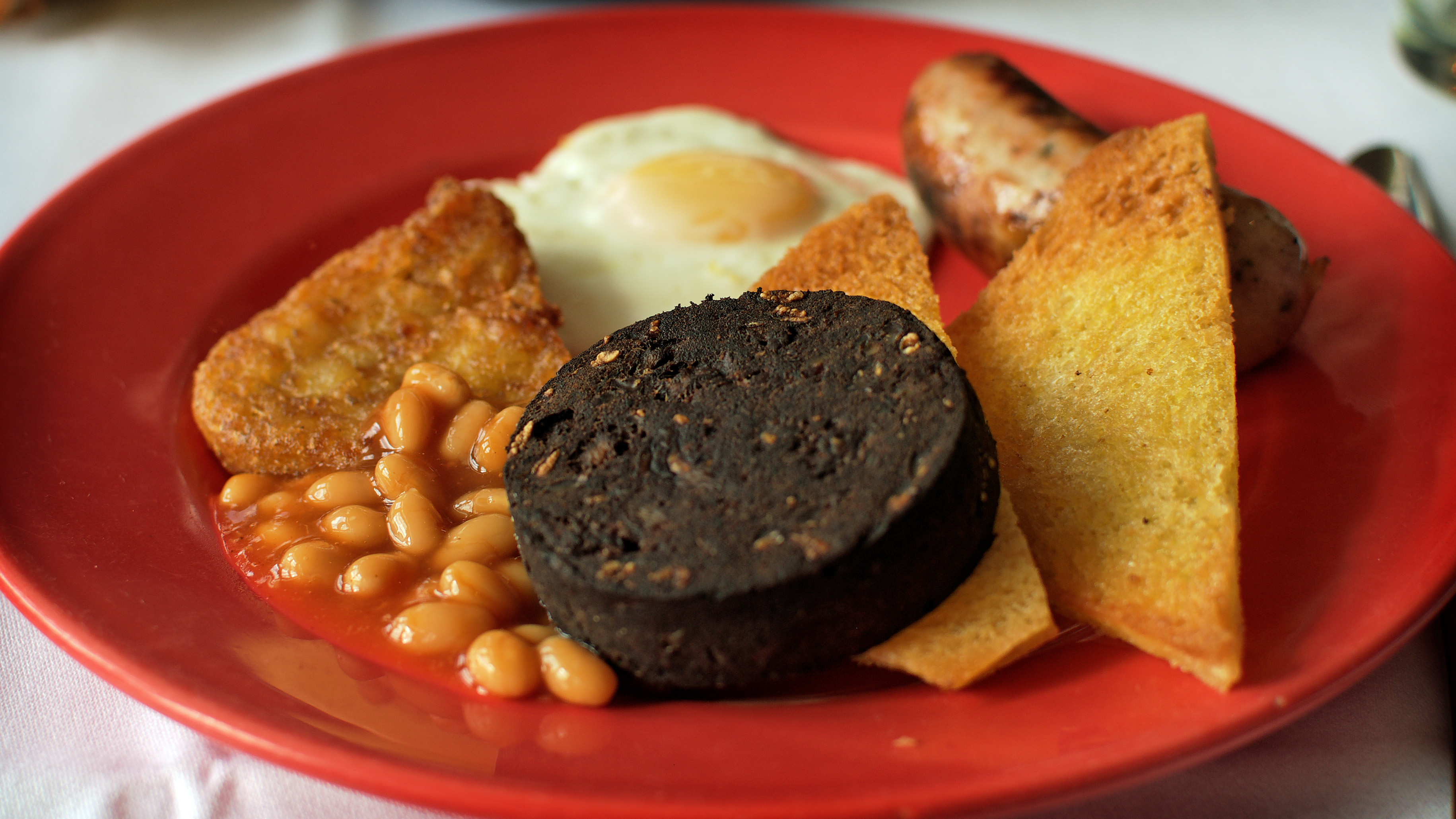 Black Pudding & how to avoid eating powdered blood  (3)