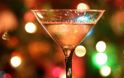 6 Alcohol-Free Drinks for the Holidays