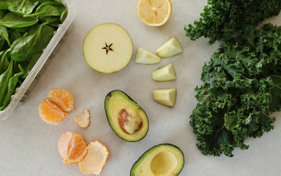 What do you find most difficult about eating healthy?