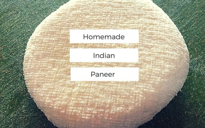 Make Paneer – Instantly Feel Better About Life
