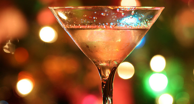 6 Alcohol Free Drinks For The Holidays